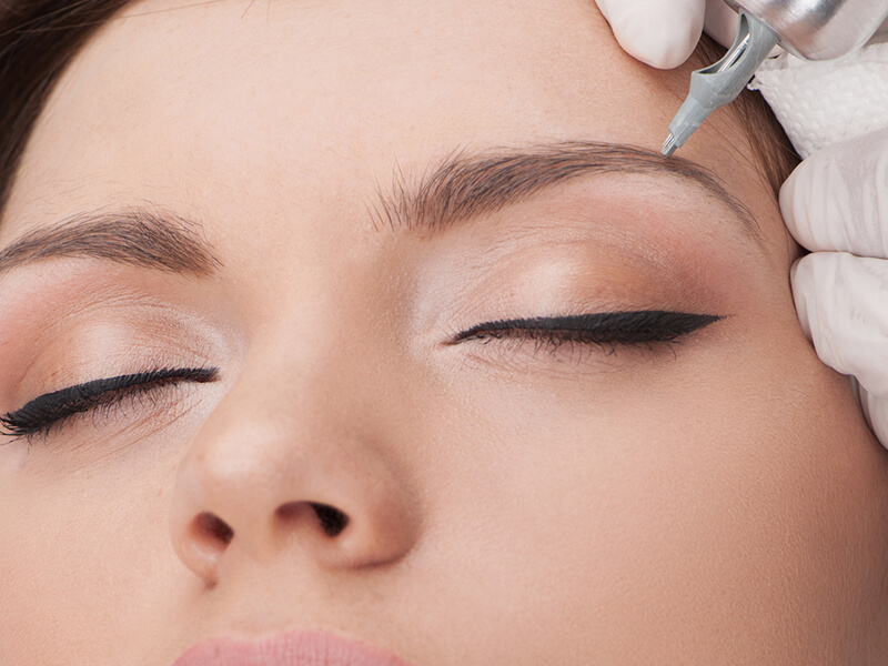 7 Ways Microblading Can Transform Your Beauty Business