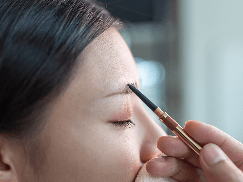 The truth about microblading and pain